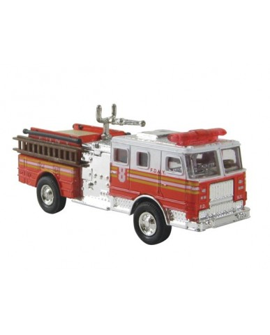 "4.75"" Fire Engine"