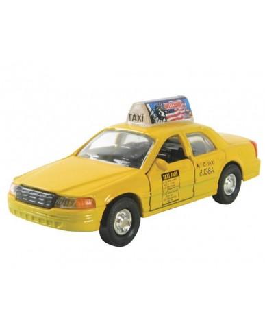 """5"""" Yellow Cab"""