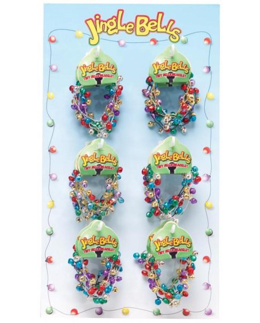 Jingle Bells Bracelets