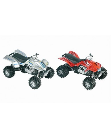 "5"" Light & Sound ATV"