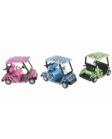 """4.5"""" Turbo Neon Safai Cart"""