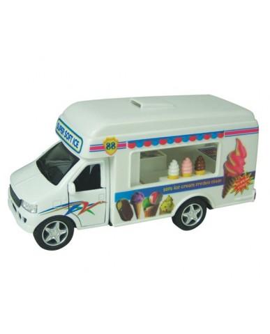 "5"" Ice Cream Truck"