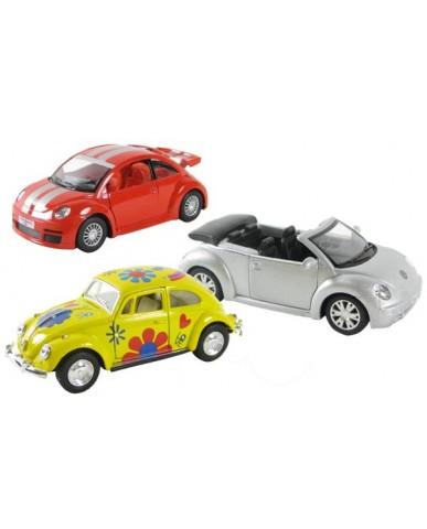 "5"" Assorted Volkswagen Beetles"
