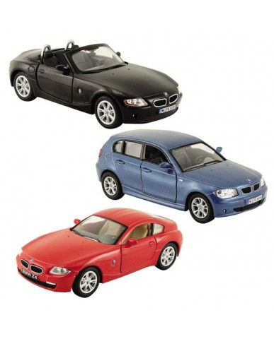 "5"" Assorted BMW"