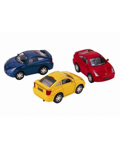 """4"""" Toyota Celica Funny Car"""