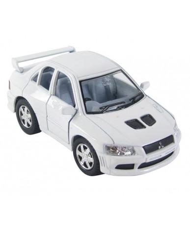 """4"""" Mitsubishi Lancer Evolution VII Funny Car"""