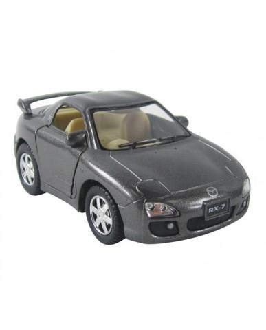 """4"""" Mazda RX7 Funny Car"""