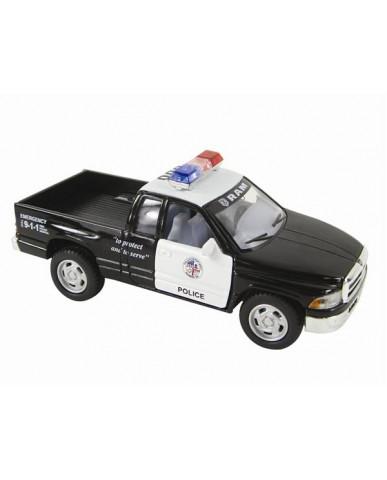 """5"""" 2010 Dodge Ram Police Pickup Truck"""
