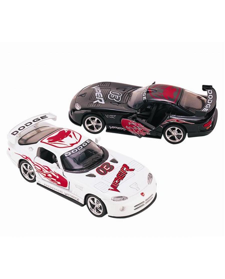 "5"" Dodge Viper GTSR Racer"