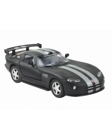 """5"""" Dodge Viper Matte Black"""