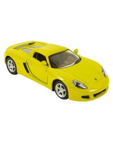 """5"""" Porsche Carrera GT"""