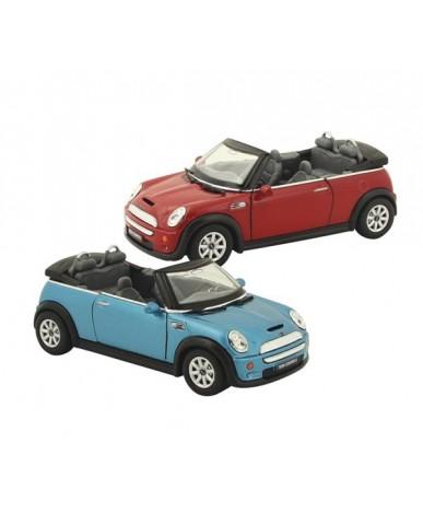 "5"" Mini Cooper Convertible"