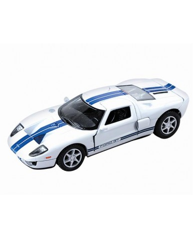 "5"" 2006 Ford GT"