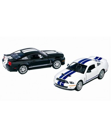 "5"" 2007 Ford Shelby Mustang GT500"
