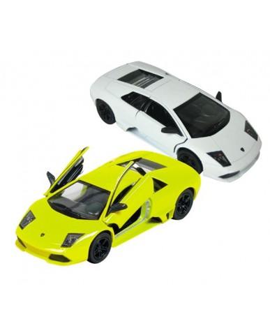 """5.5"""" Lamborghini Murcielago LP640"""