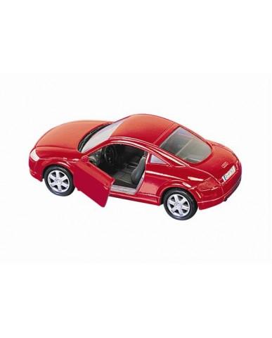 "5"" Audi TT Roadster"