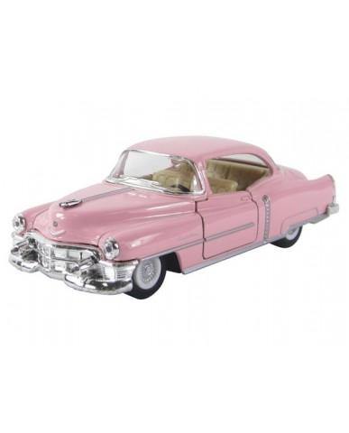 """5"""" 1953 Pink Cadillac El Dorado"""