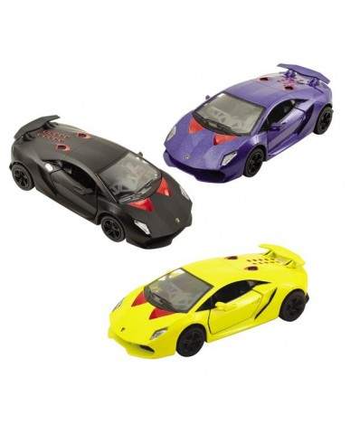 "5"" Lamborghini Sesto"