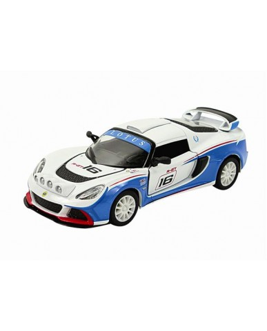 "5"" 2012 Lotus Exige R-GT"