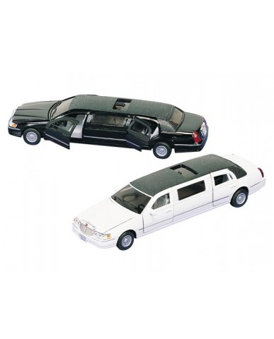 "7"" Lincoln Town Car Limousine"