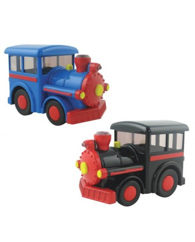 "4.5"" Light & Sound Chubby Train"