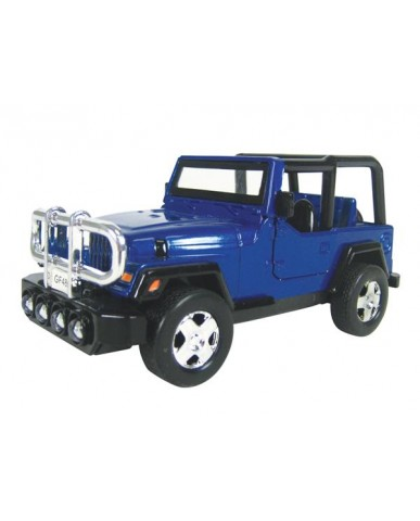 "5"" Light & Sound Power Jeeper"