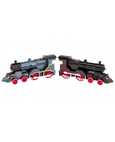 "6"" Light & Sound Locomotive"