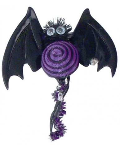"11"" Halloween Blinking Head Boppers"