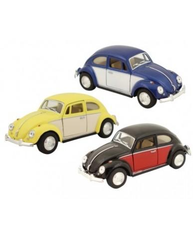 """5"""" Classic VW Beetles 2-Tone"""