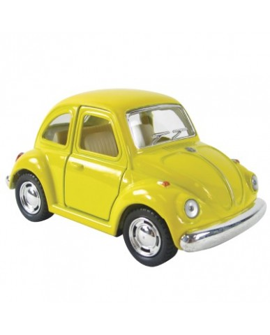 "4"" VW Beetle Funny Car"
