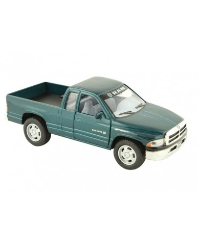 "5"" Die Cast Dodge Ram 1500 V8"