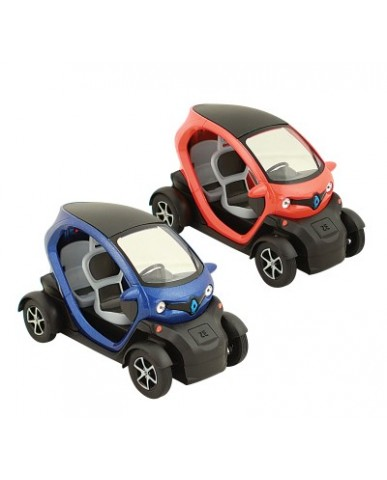 "5"" Renault Twizy Electric Car"