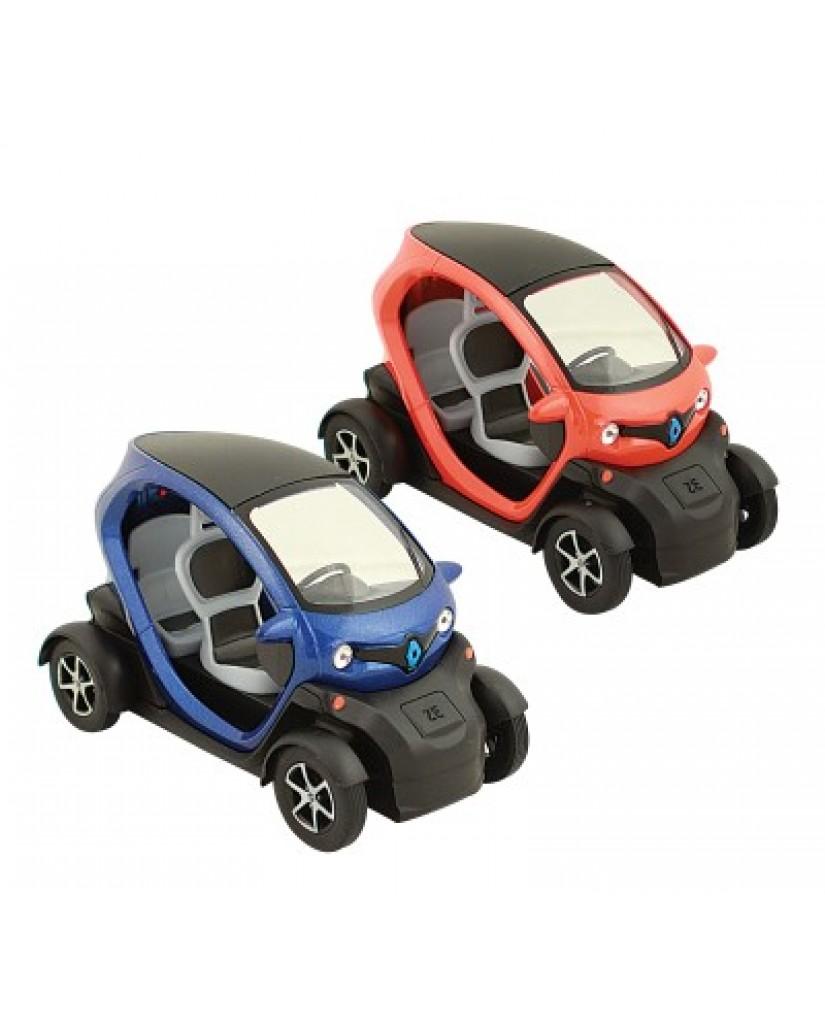 "5"" Renault Twizy Electric Car"