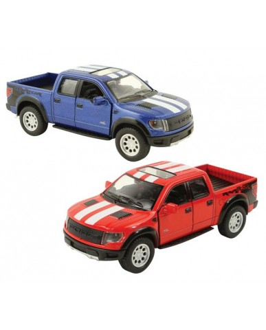 "5"" Die Cast Ford F-150 Raptor Supercrew"