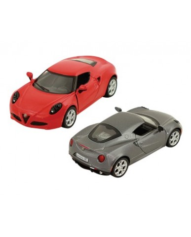"""5"""" Alfa Romeo 4C"""
