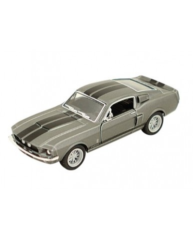 "5"" 1967 Shelby Mustang GT-500"