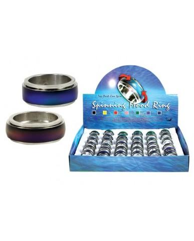 Spinner Mood Ring