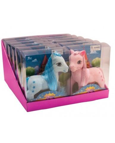 """4.5"""" Pastel Ponies"""